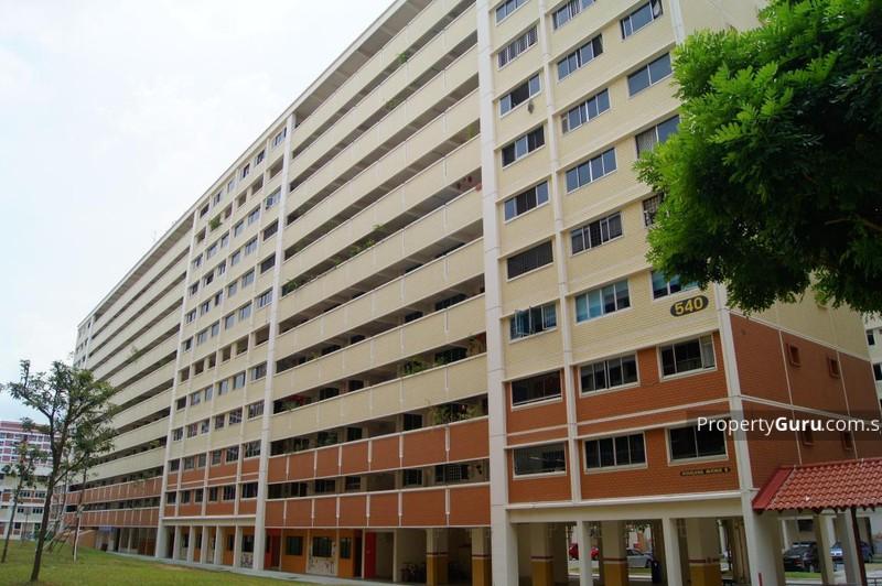 540 Hougang Avenue 8 #3148295