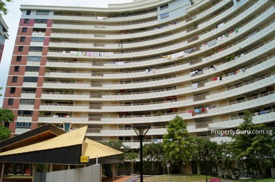 For Rent - 158 Hougang Street 11
