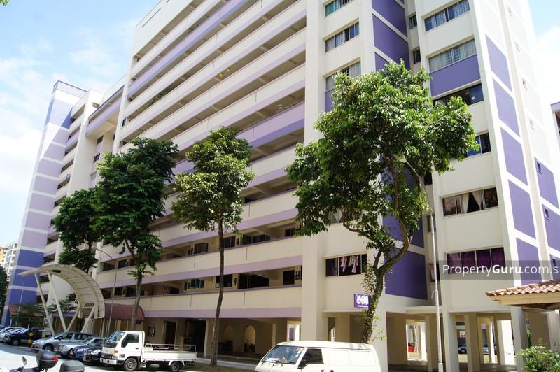 688 Hougang Street 61 #3149047