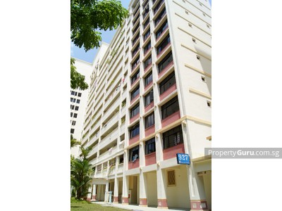 For Sale - 927 Hougang Street 91