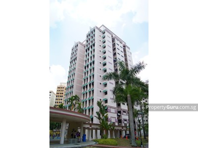 For Rent - 956 Hougang Street 91