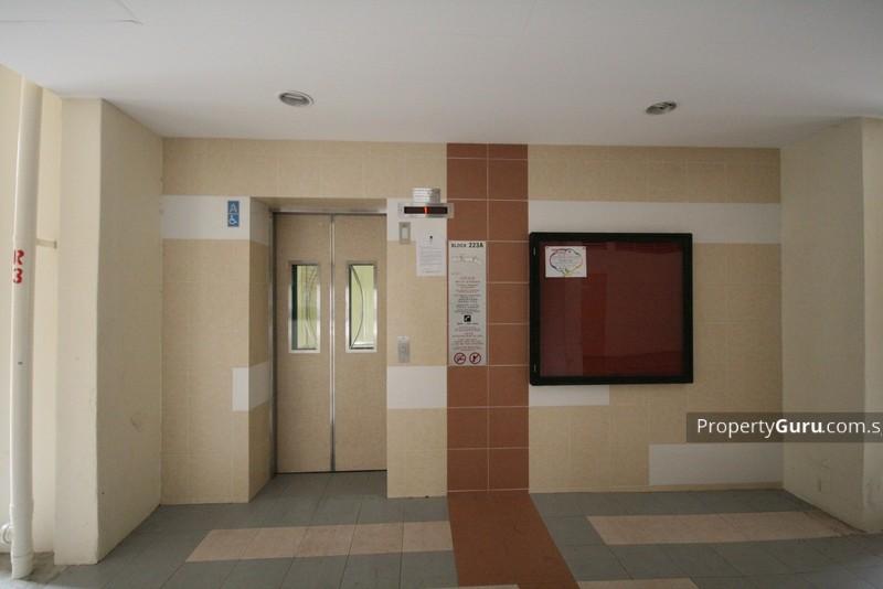 223A Jurong East Street 21 #3146197