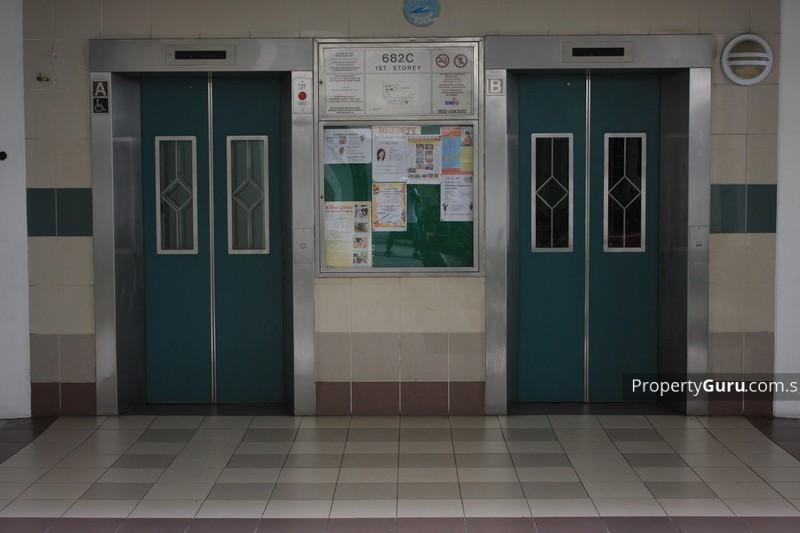682C Jurong West Central 1 #3140861