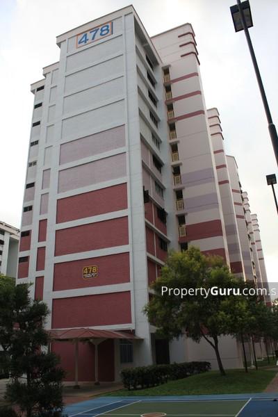 478 Jurong West Street 41 #3140737