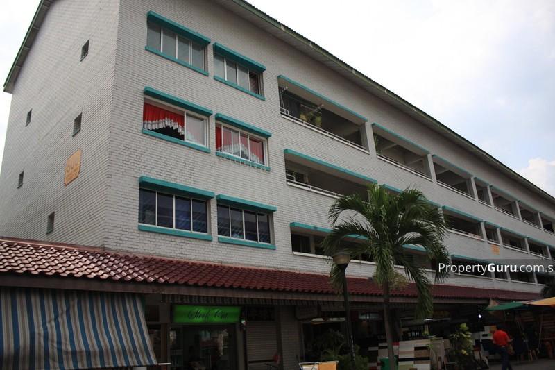 506 Jurong West Street 52 506 Jurong West Street 52 2 Bedrooms 800 Sqft Hdb Flats For Rent
