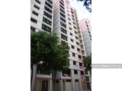 For Rent - 652A Jurong West Street 61