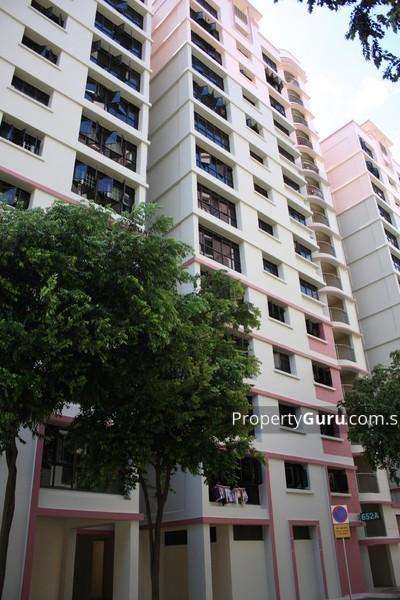 652A Jurong West Street 61 #3140615