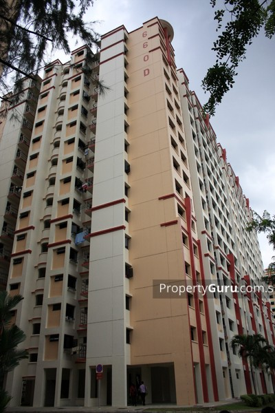 660D Jurong West Street 64 #3141175