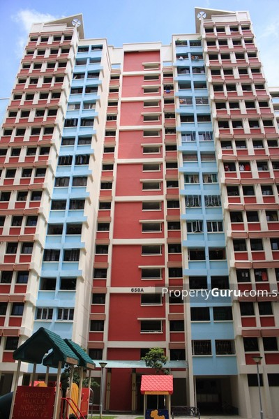 658A Jurong West Street 65 #3142253
