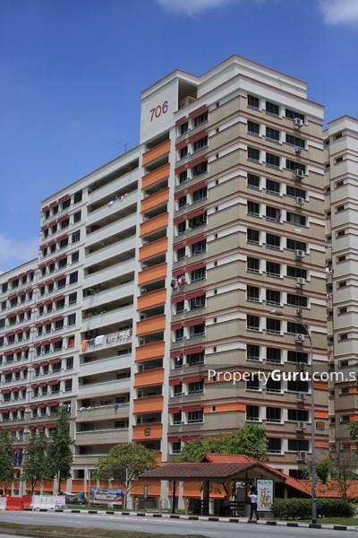 706 Jurong West Street 71 #3140191
