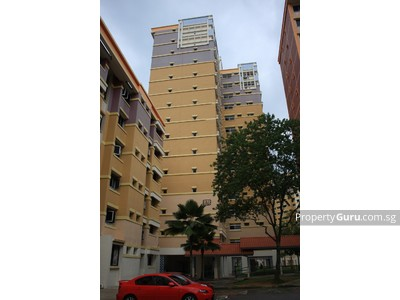 For Rent - 819 Jurong West Street 81