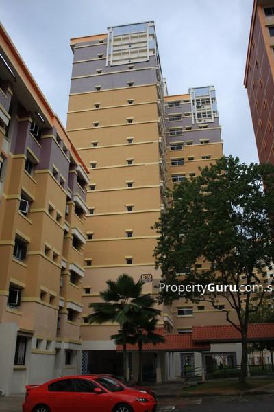 819 Jurong West Street 81 #3141703