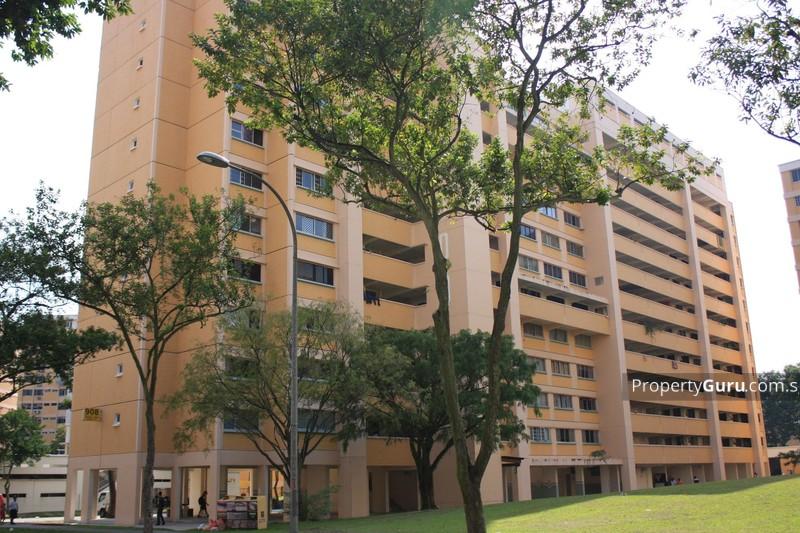 908 Jurong West Street 91 #3142011