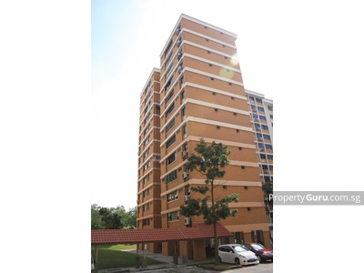 For Rent - 920 Jurong West Street 92