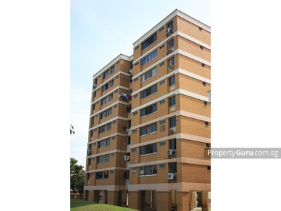 For Rent - 923 Jurong West Street 92