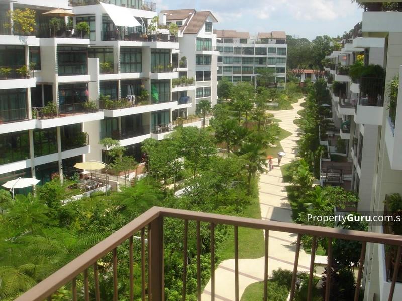 Varsity Park Condominium #401809