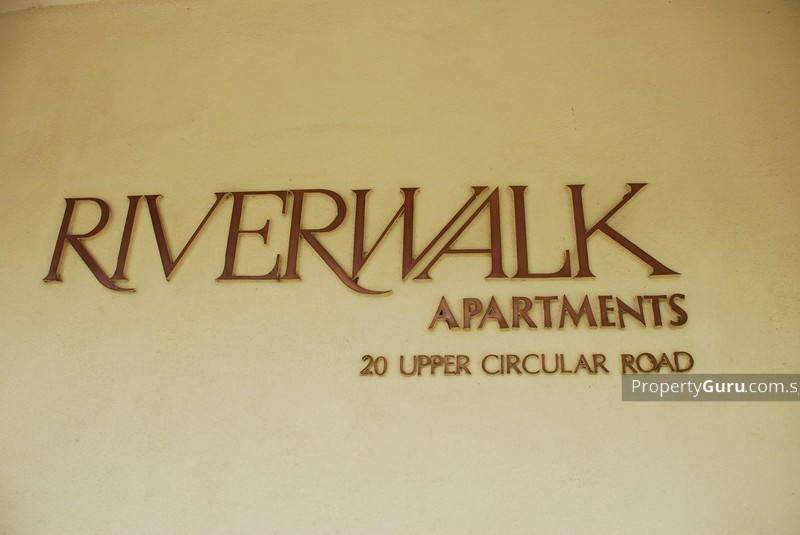 Riverwalk Apartments #1263