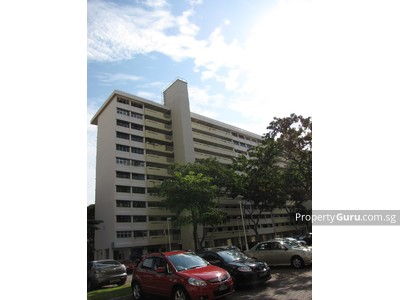 For Rent - 5 Marine Terrace