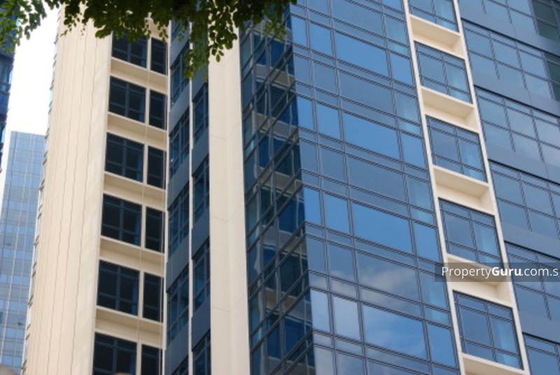 City Square Residences #31067