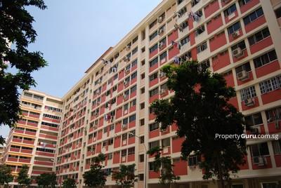 For Rent - 126 Pasir Ris Street 11