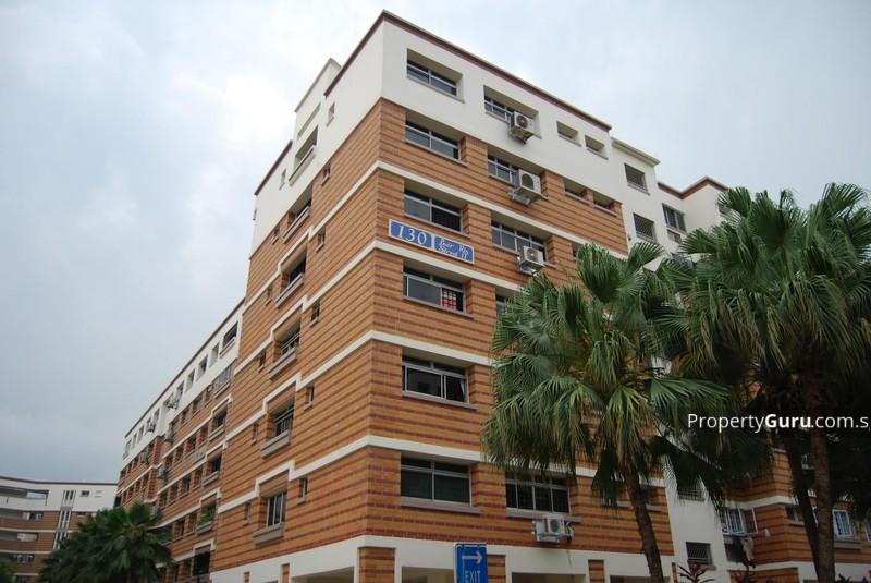 130 Pasir Ris Street 11 #3201725