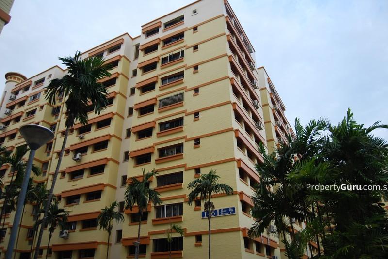 146 Pasir Ris Street 11 #3201633