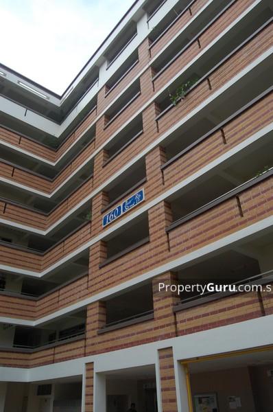 160 Pasir Ris Street 13 #3201889