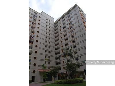 For Sale - 237 Pasir Ris Street 21