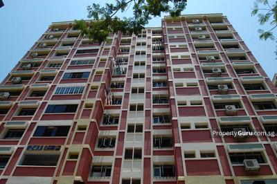 For Rent - 243 Pasir Ris Street 21