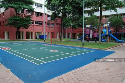 For Rent - 575 Pasir Ris Street 53